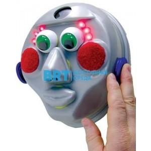 Игра «Говорящий робот»