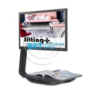 Видеоувеличитель Optelec ClearViewC с монитором HD 24 дюйма
