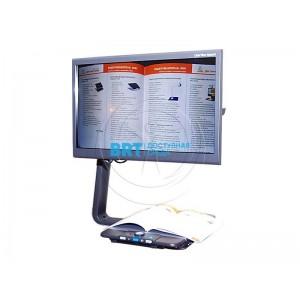 Видеоувеличитель Optelec ClearView C Speech с монитором HD 24 дюйма