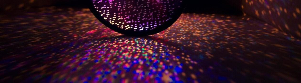 Световые проекторы